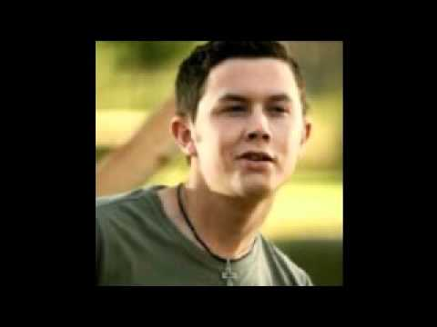 Scotty Mccreery-Gone