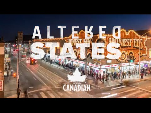 Altered States Toronto - Death From Above 1979 & The New Pornographers | #THISISLIVE