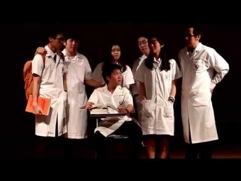 Change 3rd - RSU Medical Drama : ละครเวที ชีวิตนักศึกษาแพทย์