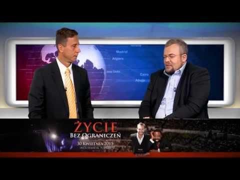 Wywiad Łukasza Milewskiego z Robertem Zagożdżonem.