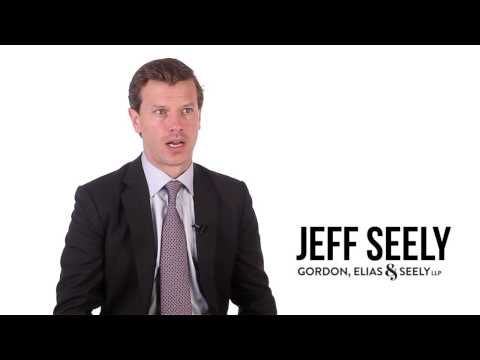 Offshore Accident Attorney Houston - Gordon Elias Seely LLP