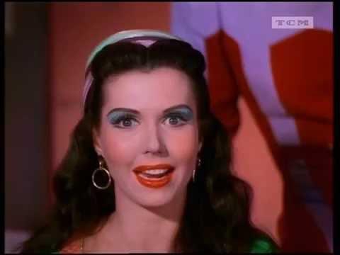 Tom, Dick Or Harry - Ann Miller - Kiss Me Kate