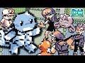 La forma ilógica del agua | ANIMACIÓN | Pokémon