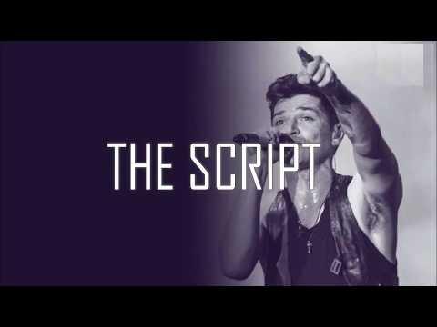 The Script - Crazy World (Lyric Video) ft. Christy Dignam