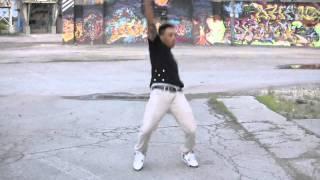 chris brown feat nicki minaj love more official dance cover steven arnold