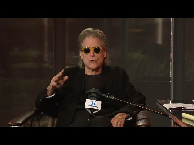Actor/Comedian Richard Lewis on What It\'s Like to Dine with Larry David  | The Rich Eisen Show