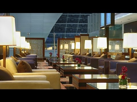 How to get into an airport lounge | Travel Hacks