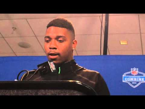 VIDEO: TCU QB Trevone Boykin on what he told NFL teams about his arrest