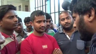dontha prasanth school of life sciences justice for rohith vemula uoh pt 70