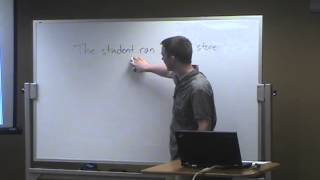 Introduction to Biblical Greek: Unit 3