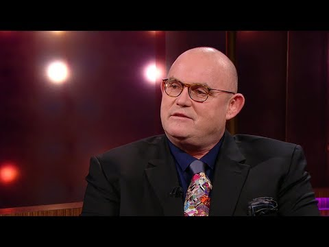 Ronan Tynan on visiting the deathbed of George Bush Senior