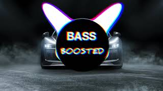 Apashe ft. Wasiu - Majesty (CloZee Remix) [ Bass Boosted ]