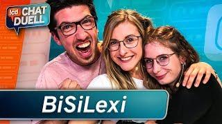 Chat Duell #66 | AlexiBexi, Fräulein Chaos & Bina Bianca gegen Nils, Marco & Flo