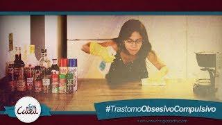 Trastorno Obsesivo Compulsivo: Características y tratamiento - HugoSadh