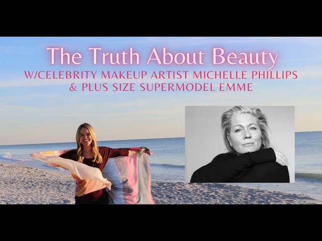 Super Model Emme The Truth About Beauty
