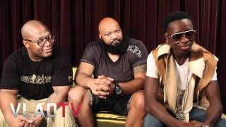 Michael Blackson & Jack Thriller On The New Look Dave Chappelle