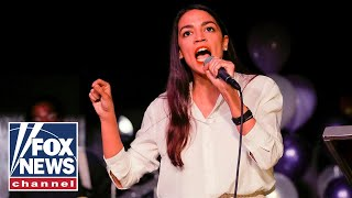 Ocasio-Cortez thanks supporters in victory speech Democratic activist Alexandria Ocasio-Cortez becomes the youngest woman ever elected to Congress. FOX News Channel (FNC) is a 24-hour ...