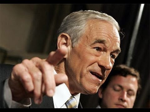 Members of Congress Don't Understand the Banking System: How the Federal Reserve Works: Ron Paul