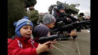 О войне на Донбассе (стих враг, иль друг?)