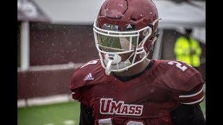UMass Minutemen Football 2019 Hype Video