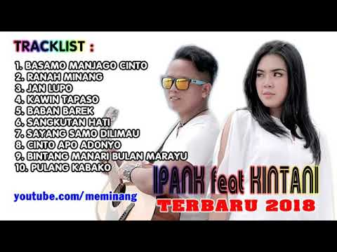 Mix - Album ipank feat Kintani