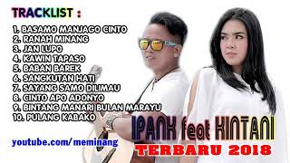 Single Terbaru -  Album Ipank Feat Kintani