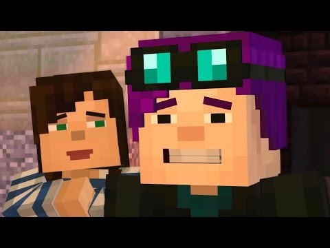 Minecraft: THE KILLER!!!!!! - STORY MODE [Episode 6][4]