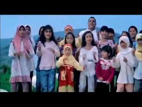 Lagu Anak Indonesia - Rindu Muhammadku - Haddad Alwi & Vita
