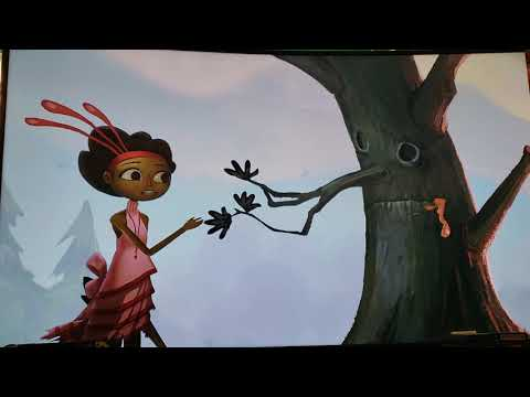 Broken Age, Dropping The Platform And The Riddle Of Yorn. Limited Run, Switch