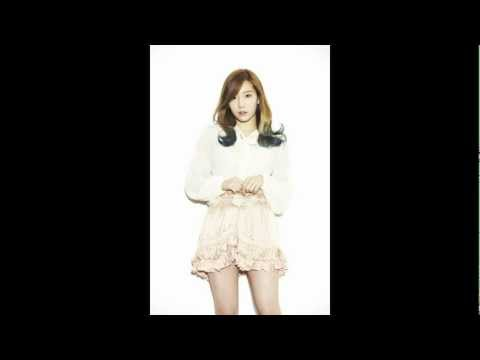 Taeyeon - And One (ringtone)