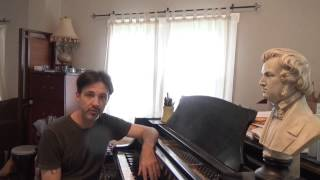 ONLINE PIANO LESSONS with The Boogie Woogie Kid!