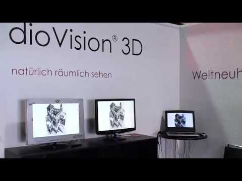 loewe blutech vision 3d fernseher details test portal. Black Bedroom Furniture Sets. Home Design Ideas