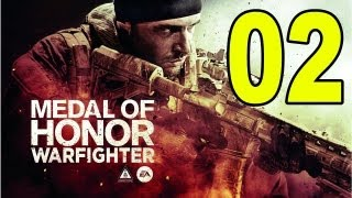 Medal of Honor: Warfighter - Part 2 - Assault Drone (Let