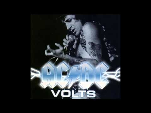 AC/DC- Dirty Eyes (Volts)