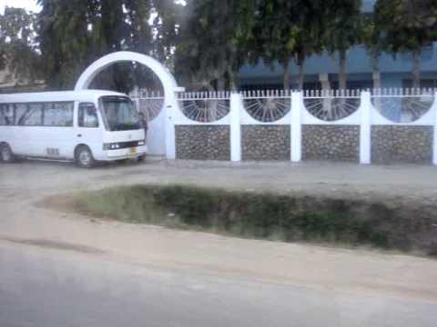 Dodoma or Dar es Salaam city Tanzania 3