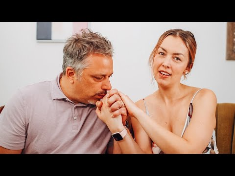 How To NOT Get Divorced During Quarantine | Age Gap Couple