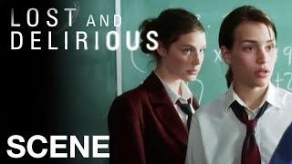 LOST & DELIRIOUS - Lesbian high school drama