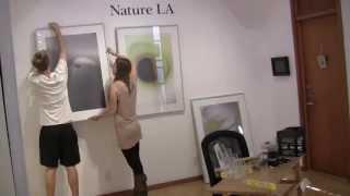 """Nature LA: Mark Hanauer"" Installation (April 27, 2013) - Timelapse Photography"