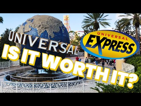Universal Orlando Express Pass: Is It Worth It?