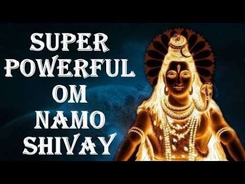 OM NAMAH SHIVAY : MANTRA TO AWAKEN HIGHER STATES OF CONSCIOUSNESS