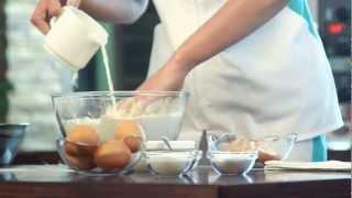Три осетинских пирога, Хабаровск