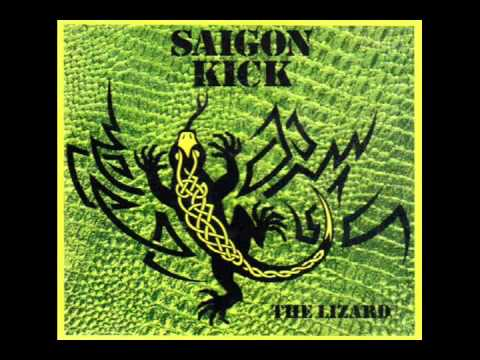 saigon kick my dog