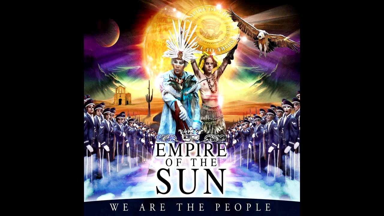 empire of the sun opinion The outlandish australian duo's release is a concept album about a city being  reclaimed by the jungle and the digital artwork is a throwback to.