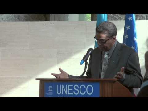 Herbie Hancock and UNESCO