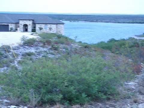 106 CASA GRANDE lake amistad san pedro canyons Amistad Realty del rio texas