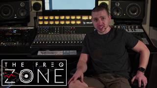 Dangerous COMPRESSOR Drum Mix Demo | The Freq Zone