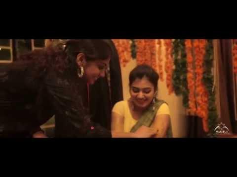 Fahad Nazriya Official Wedding Trailer - Haldi, Mehendi, Wedding