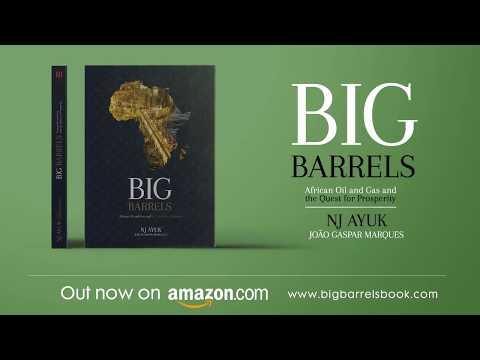Big Barrels: Tanzania - Starting from Scratch