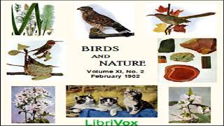 Birds and Nature, Vol. XI, No 2, February 1902 | Various | Nature | Talking Book | English | 1/2