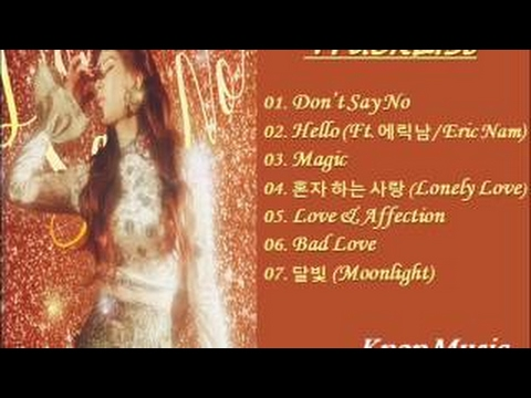 [Mini Album] 서현 (SEOHYUN)– Don't Say No – The 1st Mini Album